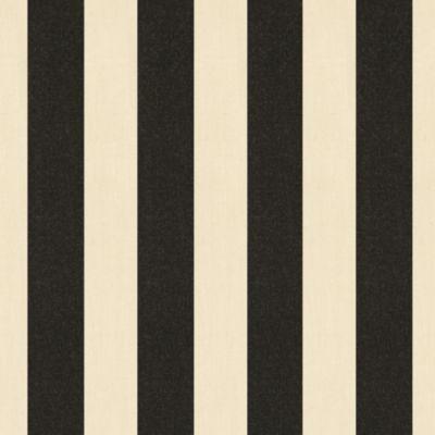 canopy stripe black u0026 sand sunbrella fabric by the yard canopy stripe black u0026 sand
