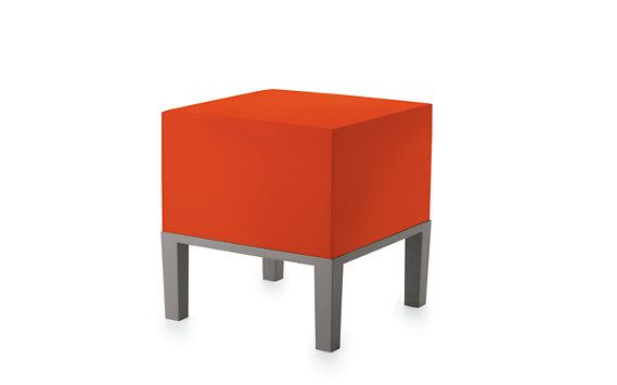 Dwr Primary Pouf Ideas