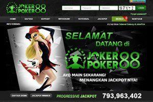 Pin Na Doske Poker88