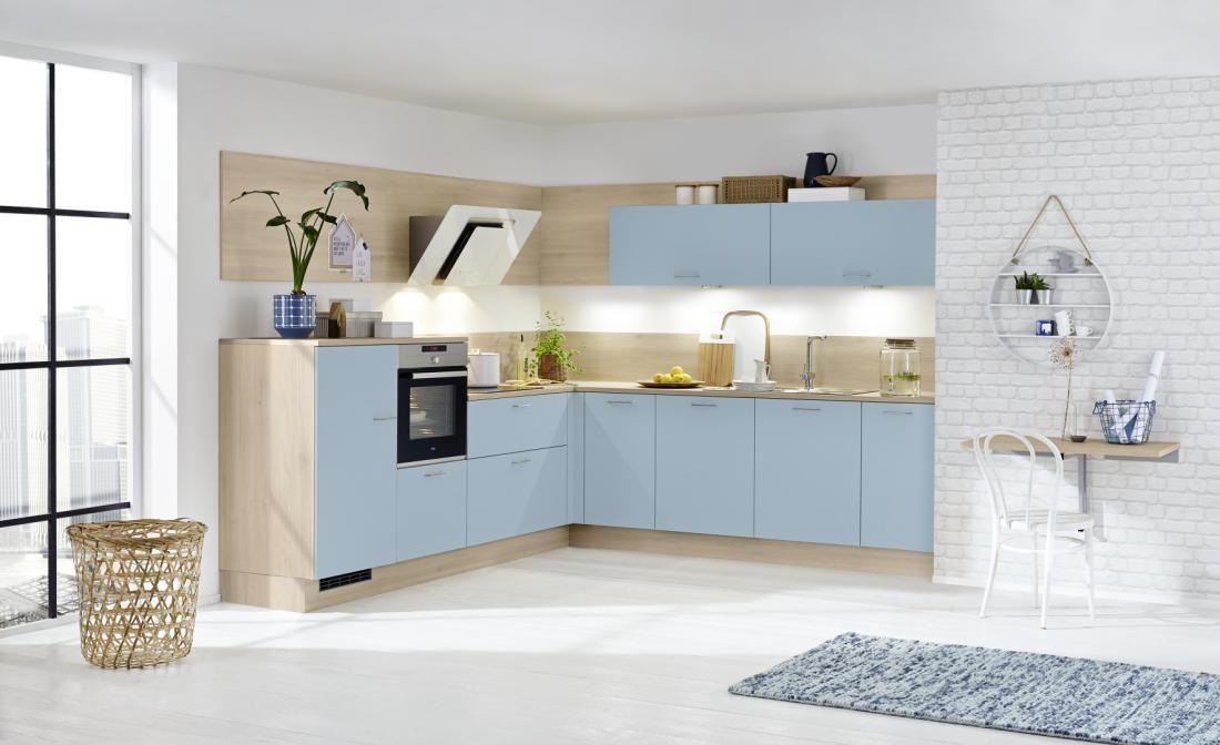 Znalezione Obrazy Dla Zapytania Kuchnie W Modnych Kolorach Home Decor Kitchen Cabinets Furniture