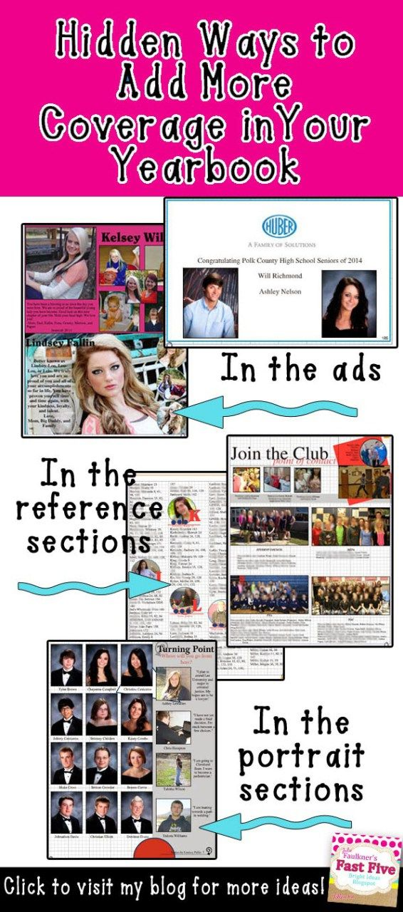 In a previous post,I mentioned some challenges I had as a first year as a yearbook adviser regarding coverage, so I wanted to elaborate and provide some ways that I eventually worked through …