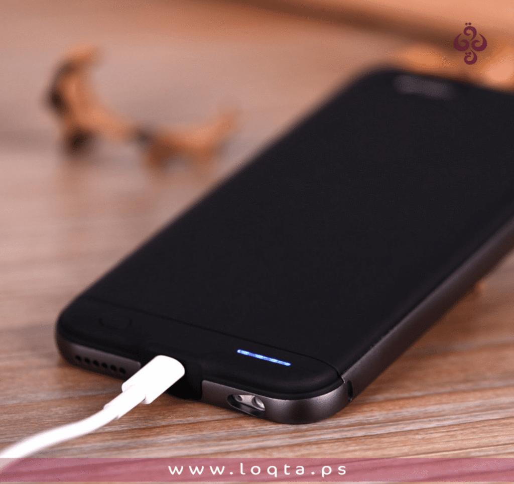 رحبوا معنااا بالضيف الرشيق كلنا محتاجين لهاد الاختراع الذكي خصوصا بوضع الكهربا ببلدنا بطارية إضافية رش Power Bank Charger Iphone Cases Battery Cases