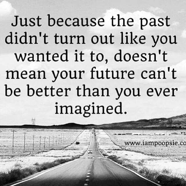 So true, have  faith