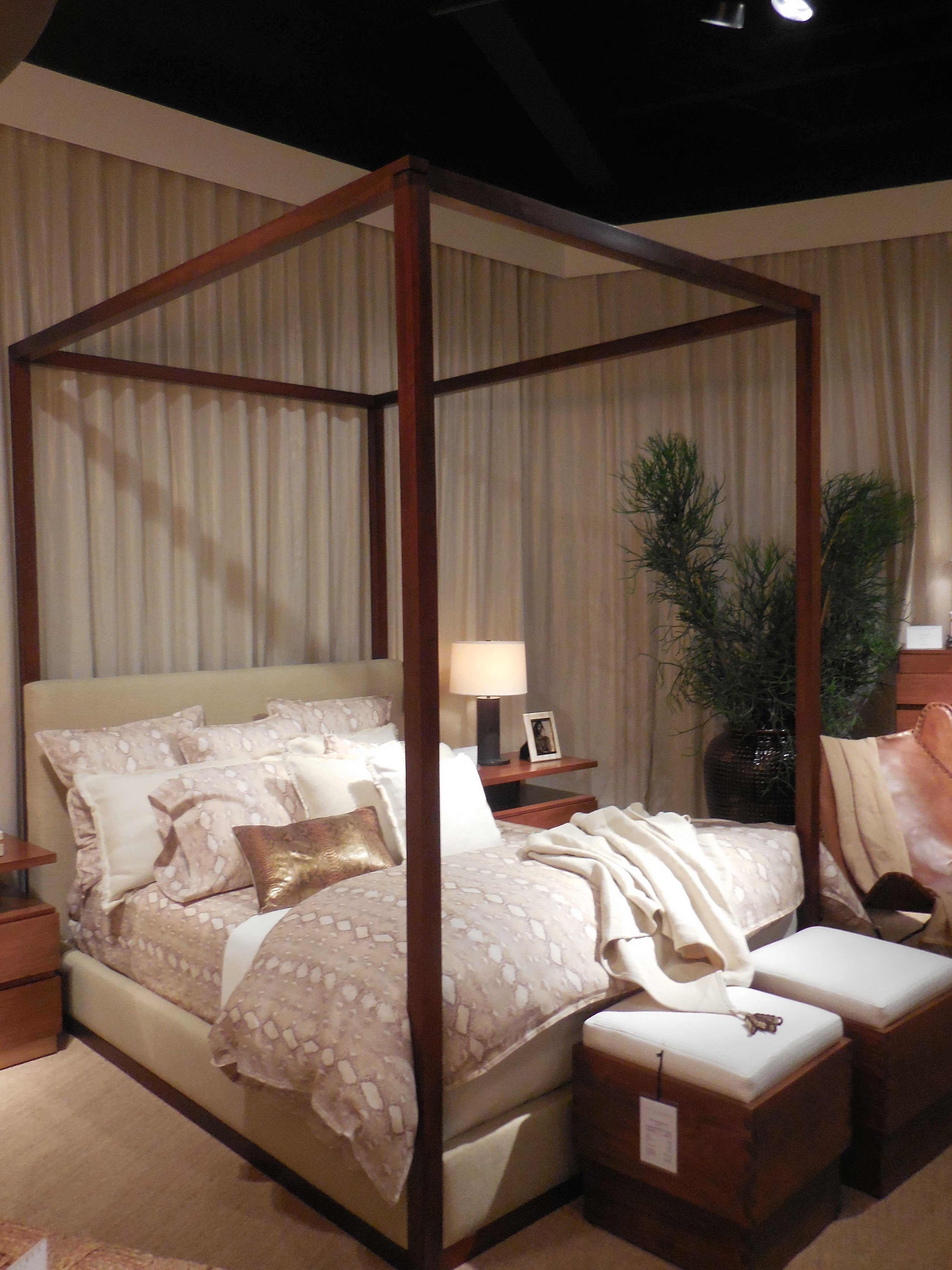 Master bedroom 2018 trends  These Are the Home Trends Youull See Everywhere in   High point