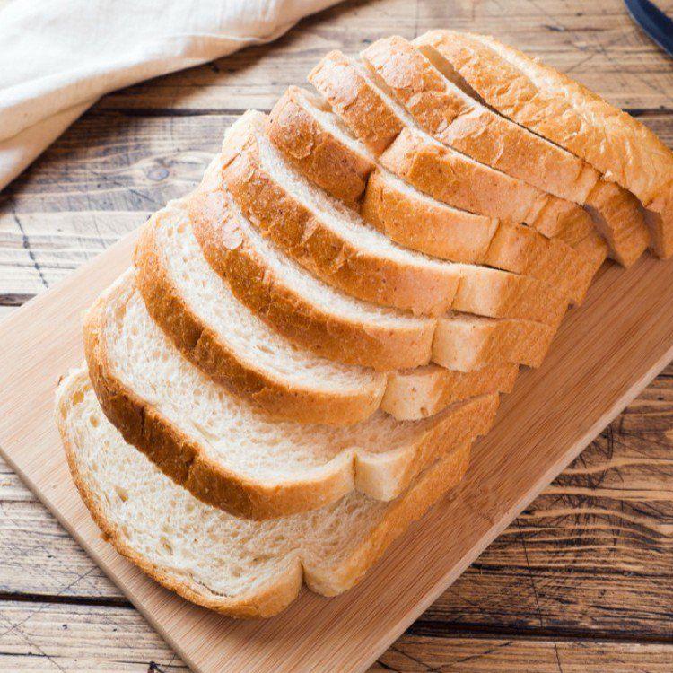 خبز التوست المنزلي السهل مطبخ سيدتي Recipe Food Bread