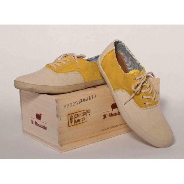 Chaussures dété - Marcel
