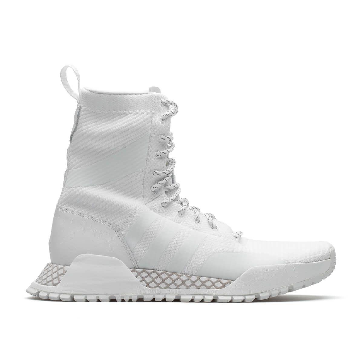3a5920f4f3c8a6 F 1.3 PK from the F W2017-18 Adidas Originals collection in white