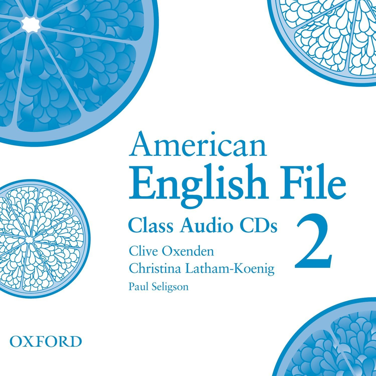 Check Out Our New Products American English File Level 2 Class
