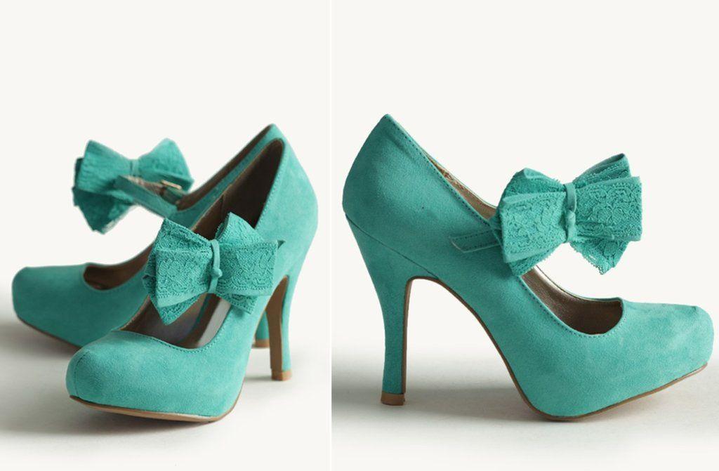 Aqua Blue Suede Wedding Shoes! | Shoes, shoes, shoes! | Pinterest ...