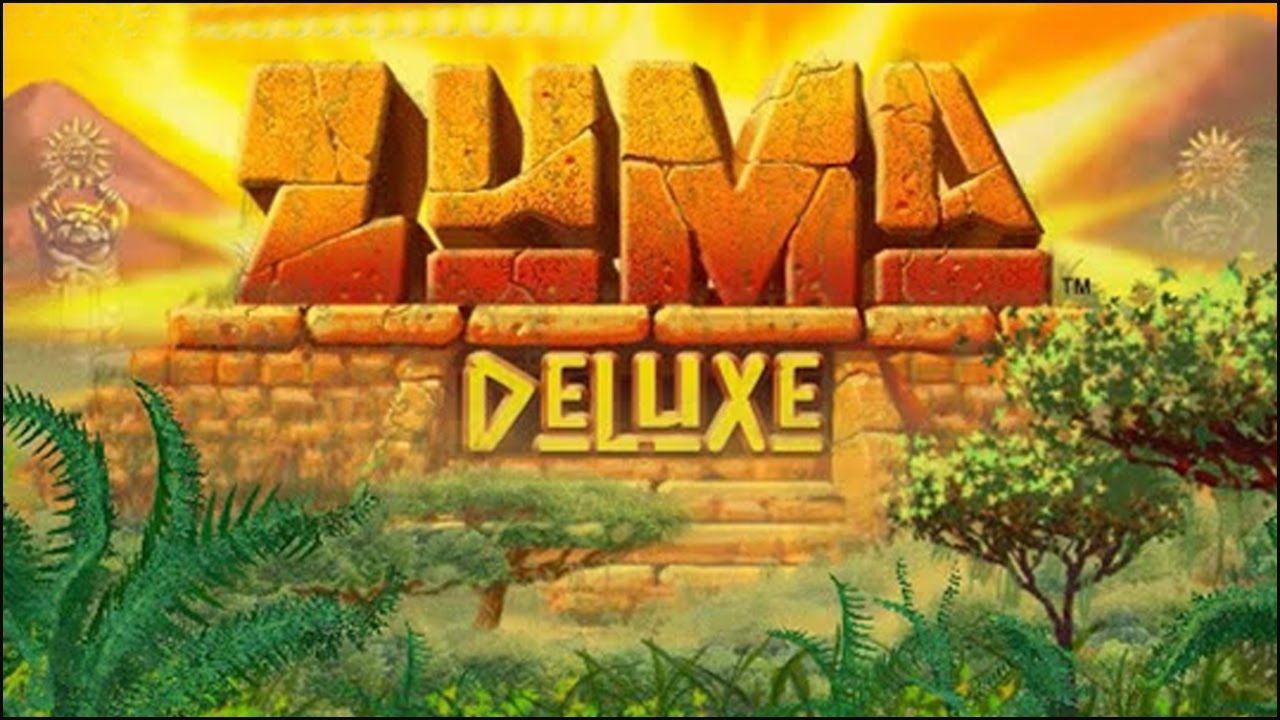 Zuma Deluxe Jeux gratuit, Jeux gratuit en ligne, Jeux