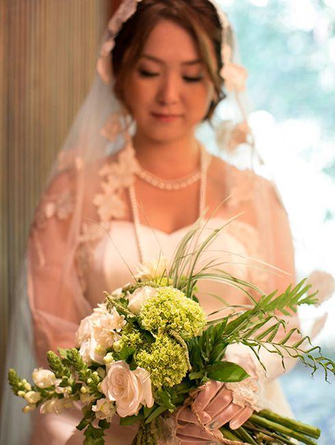 Daizo & Shoko at Umah Tampih | Feast Bali Bridal フィースト | バリ島ヴィラウェディング・挙式
