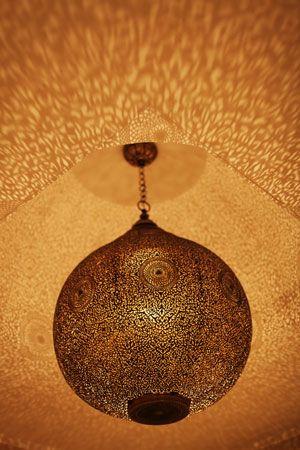 Luxury Moroccan Lantern. Www.mycraftwork.com
