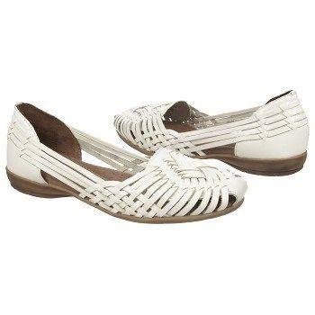b3286af37538 Natural Soul by Naturalizer Women s Grandeur Huarache Flat at Famous  Footwear