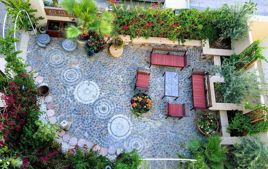 #MyDubai #dubaiart #dubai #fadiradi #sun_after_rain #gardenlove #gardenmagic #gardendesign #diygarden #diygardendesign #Mudon_Villas #Mudon #dp #dubaistyle