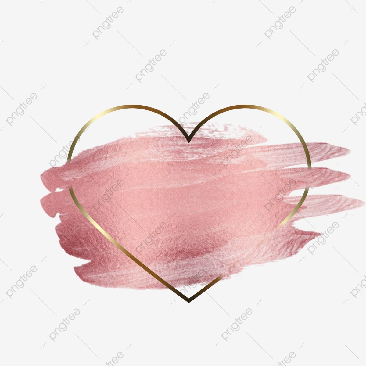 Corazon Girasol Frontera En Forma De Corazon Marco Girasol Png Y Psd Para Descargar Gratis Pngtree Pink Abstract Painting Pink Abstract Flower Frame