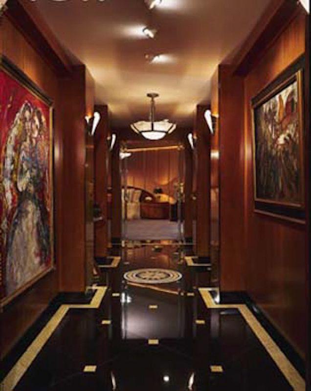 Art deco interiors stilrichtung art deco jugendstil for Innenarchitektur 1920