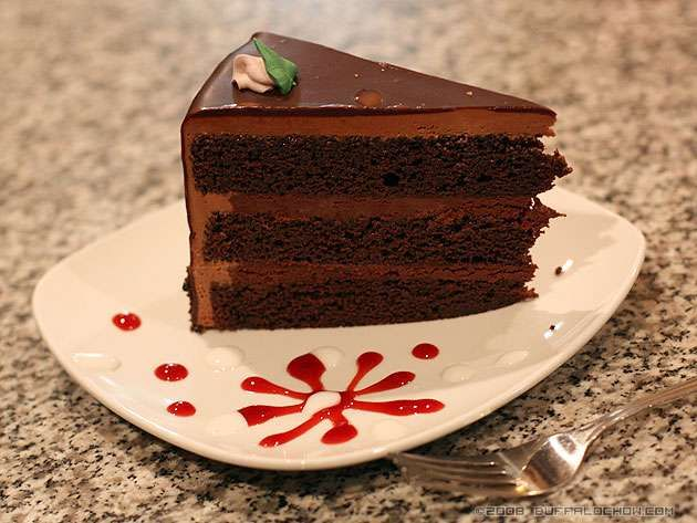 1000+ images about dessert on Pinterest | Chocolate cakes, Gluten ...