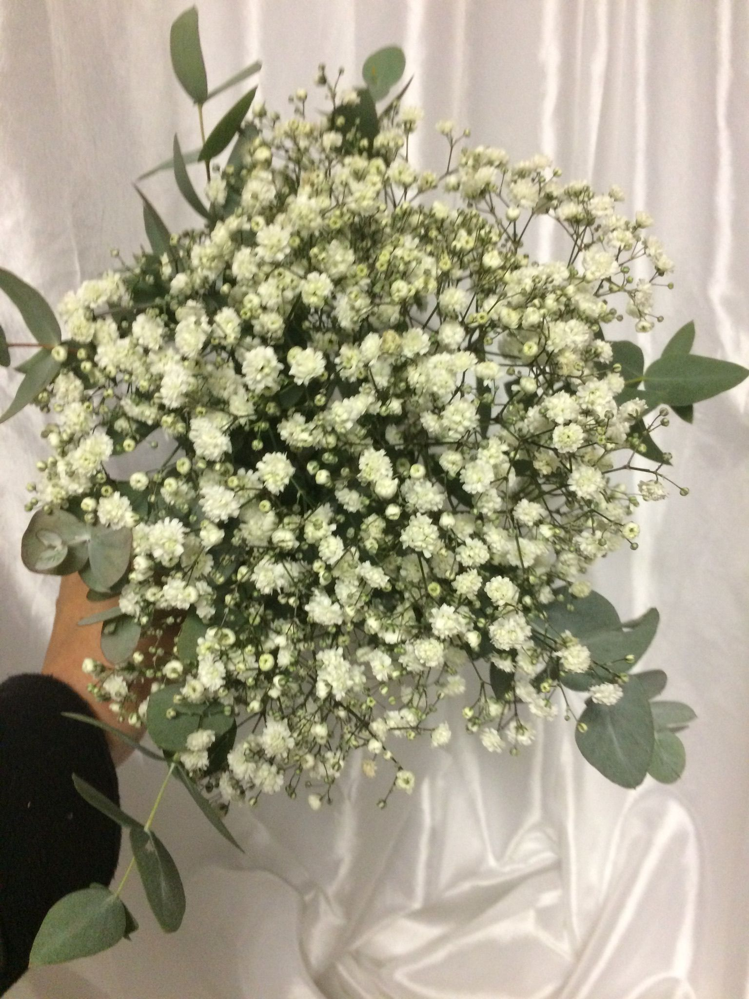 Pin On Bridal And Bridesmaids Bouquets