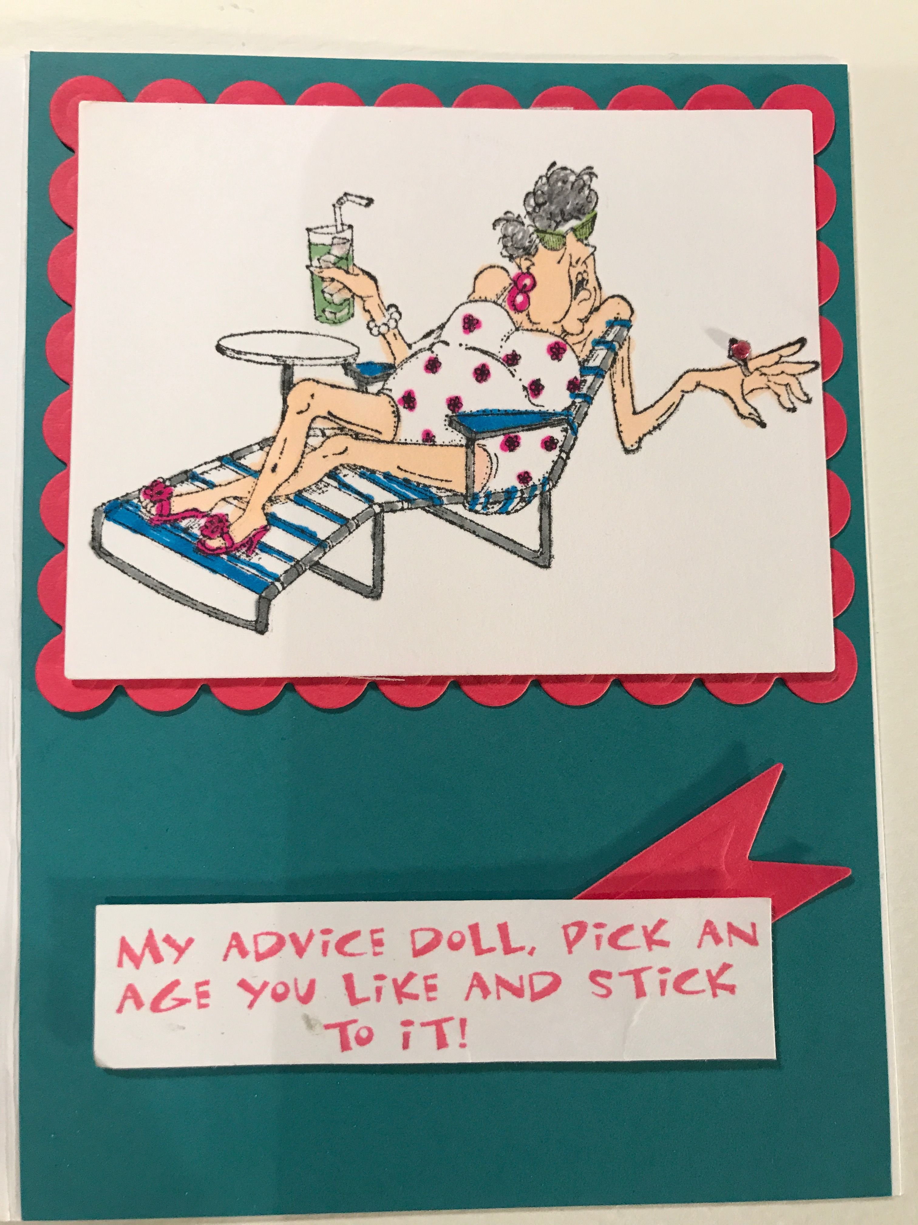 Pin by Beverlee Mountain on Birthday cards Birthday