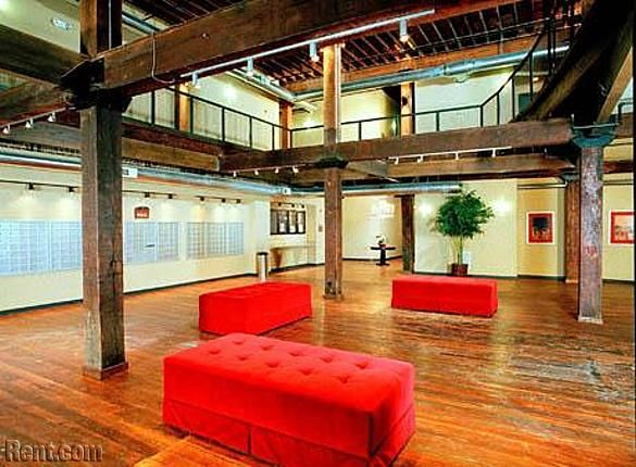 Lofts In Houston Marquis Downtown Runnels Street Tx