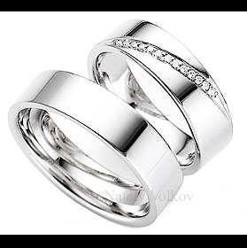 Multitud débiles bufanda  Argollas De Matrimonio En Plata Y Platino Modelos A Elegir | Anillos en  pareja, Anillos de pareja, Argollas de oro