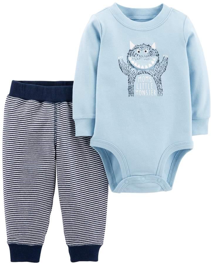 de9f4a1f1 Baby Boy Carter's