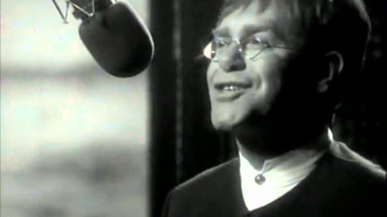 Elton John Circle Of Life Hd 16 9 Songs Saddest Songs Elton John