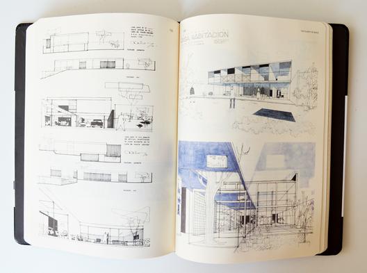 Los Dibujos Del Taller De Augusto H Alvarez Dibujo De Arquitectura Boceto Arquitectonico Bocetos Arquitectonicos
