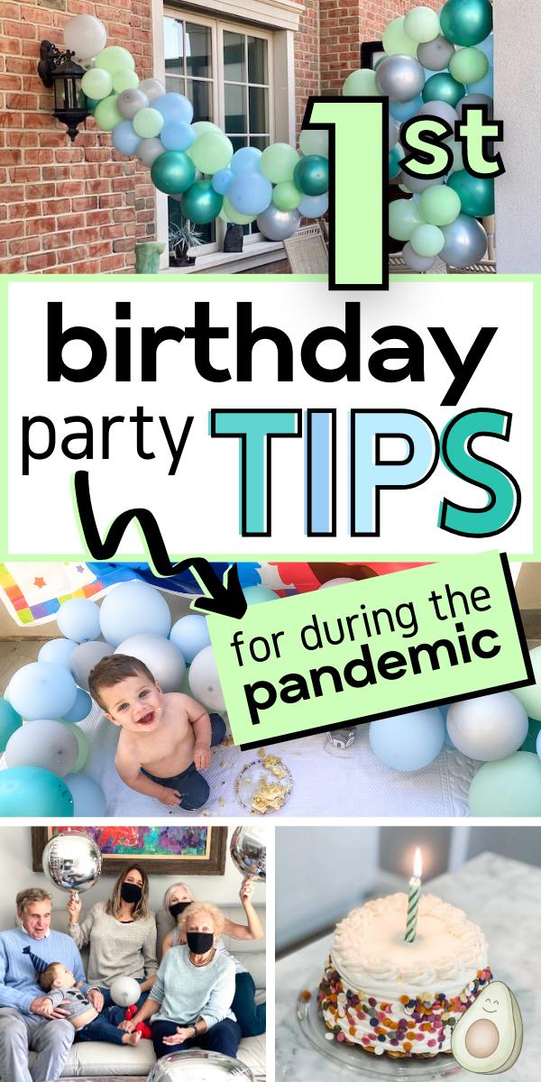 Pin On 1st Birthday Party Ideas