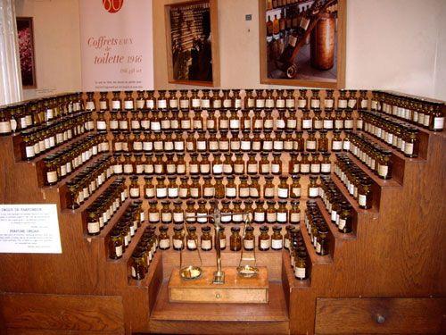 Resultado de imagen de perfumistas grasse 1900