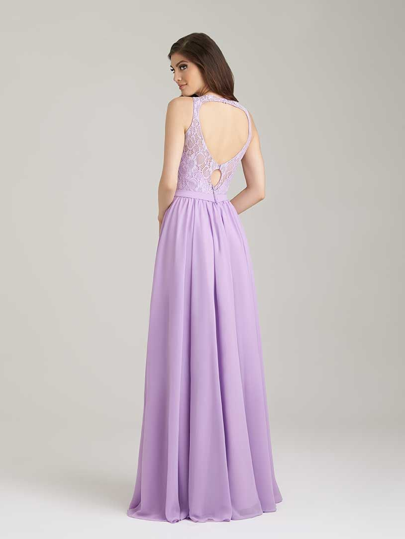 Allure Bridals: Style: 1465 | ALLURE B R I D E S M A I D S | Pinterest