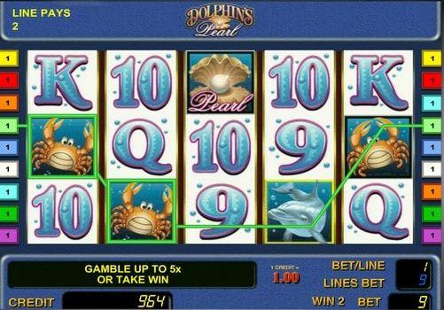 Ігрові автомати онлайн з бонусом за реєстрацію