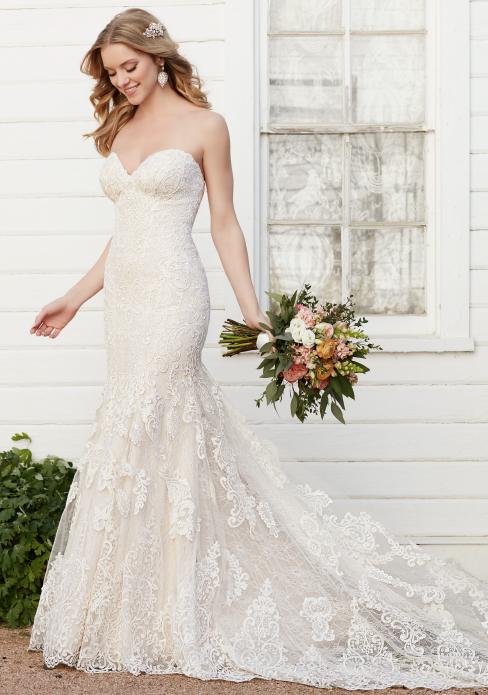 Martina Liana - 803 @ Town & Country Bridal Boutique - St. Louis, MO ...