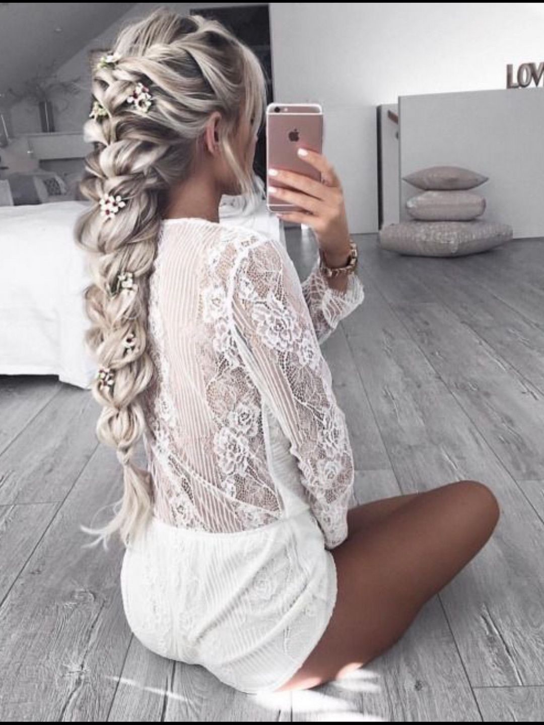 Trending: 101 Braided Hairstyles | Hair style, Beauty bar and Beauty ...