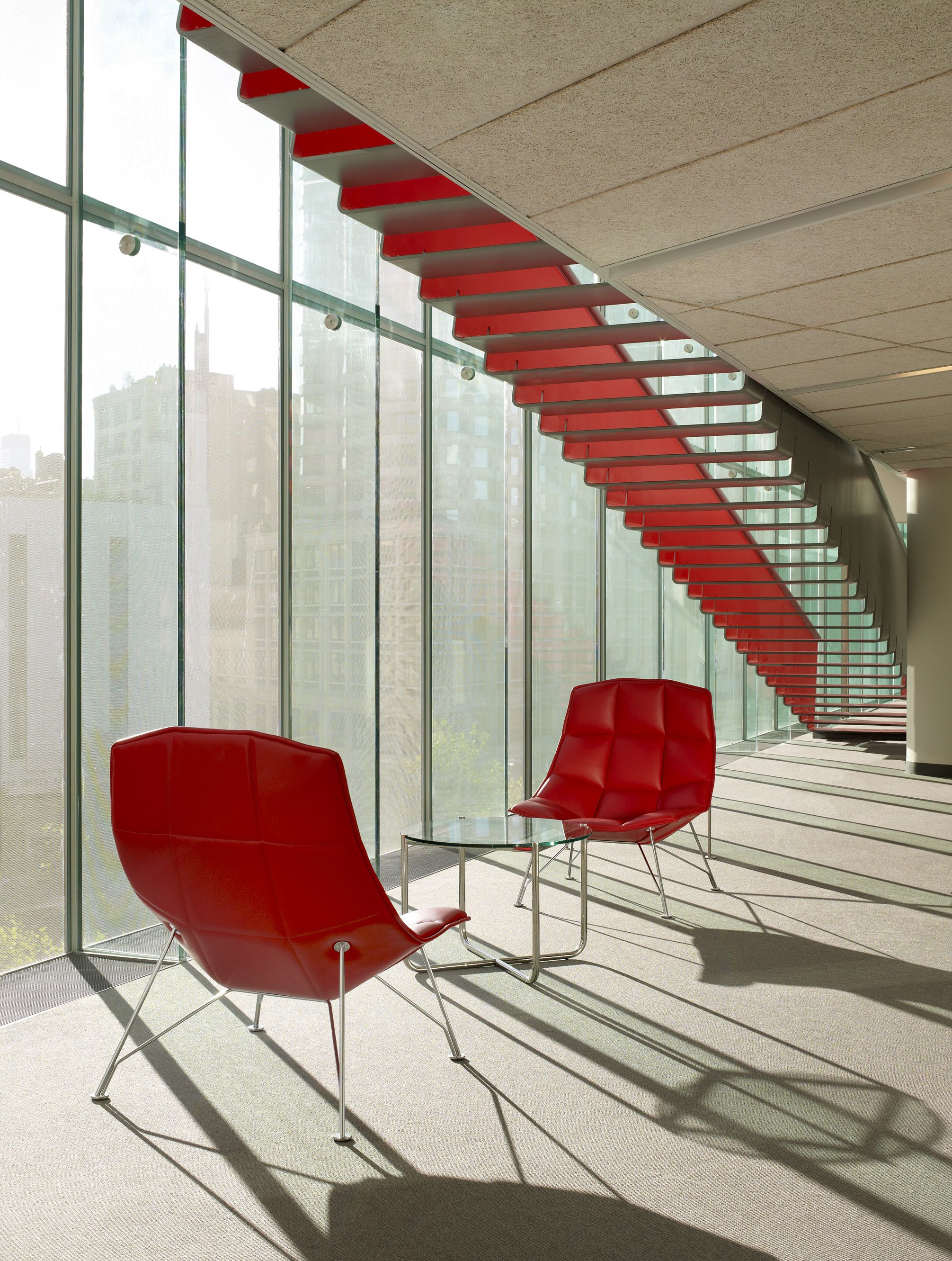Jehs laub lounge chair also knoll for education pinterest rh