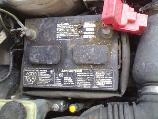 The crud that accumulates around the terminals of your car battery can be removed by pouring Coke over them, letting it sit for a few minutes, and then hosing off the residue.