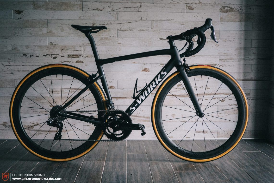 Review All New Specialized Tarmac S Works Ultralight 2018 A