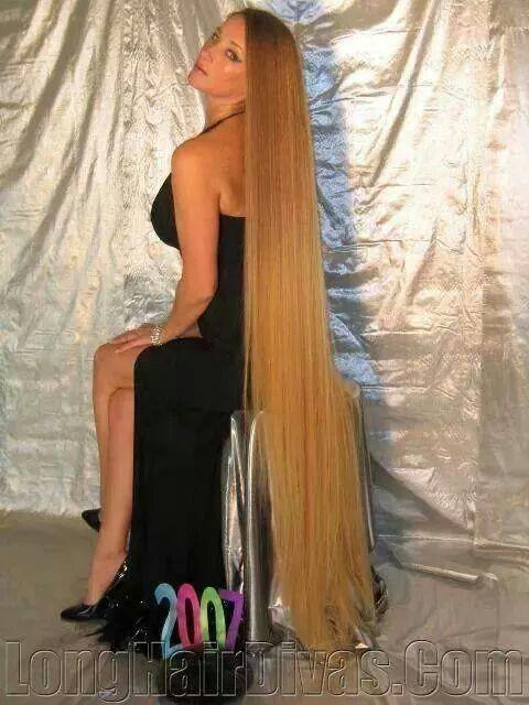Leona Longhairdivas Long Hair Styles