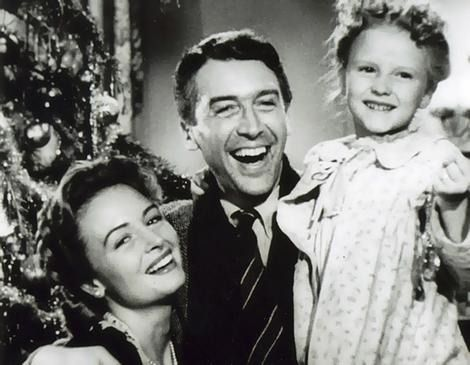 9 classic black white christmas movies that will take you back to a simpler joyful time - Black And White Christmas Movie