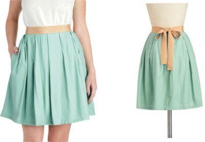 Panache Skirt
