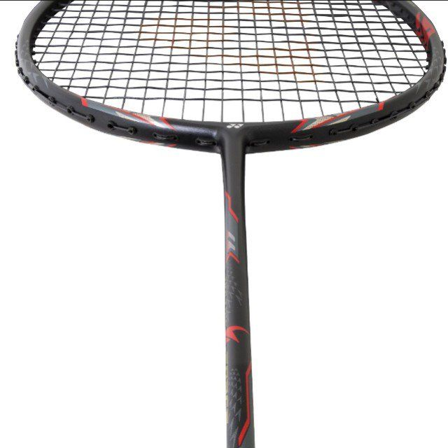 Lin Dan all England 2018 racket (With images)   Rackets ...