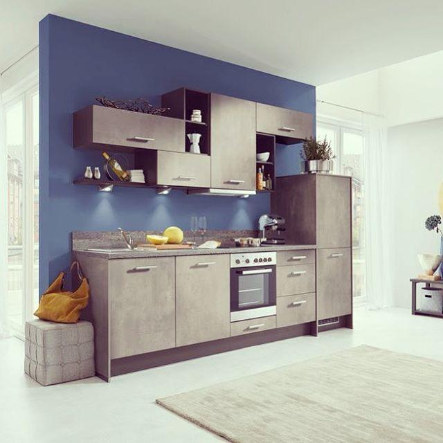 #Impuls #Kitchen #Kitchendesign #inspiration #picoftheday