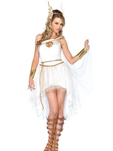 Artemis Greek Goddess Costume Ideas Bing Images Halloween