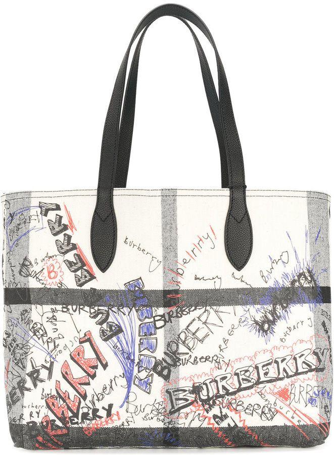 Women s Handbags · Bags · Burberry giant reversible tote 0d9b65aef01fc