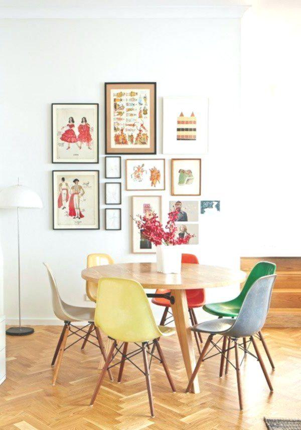 Sedie da pranzo colorate nel 2020 (con immagini) | Idea di ...