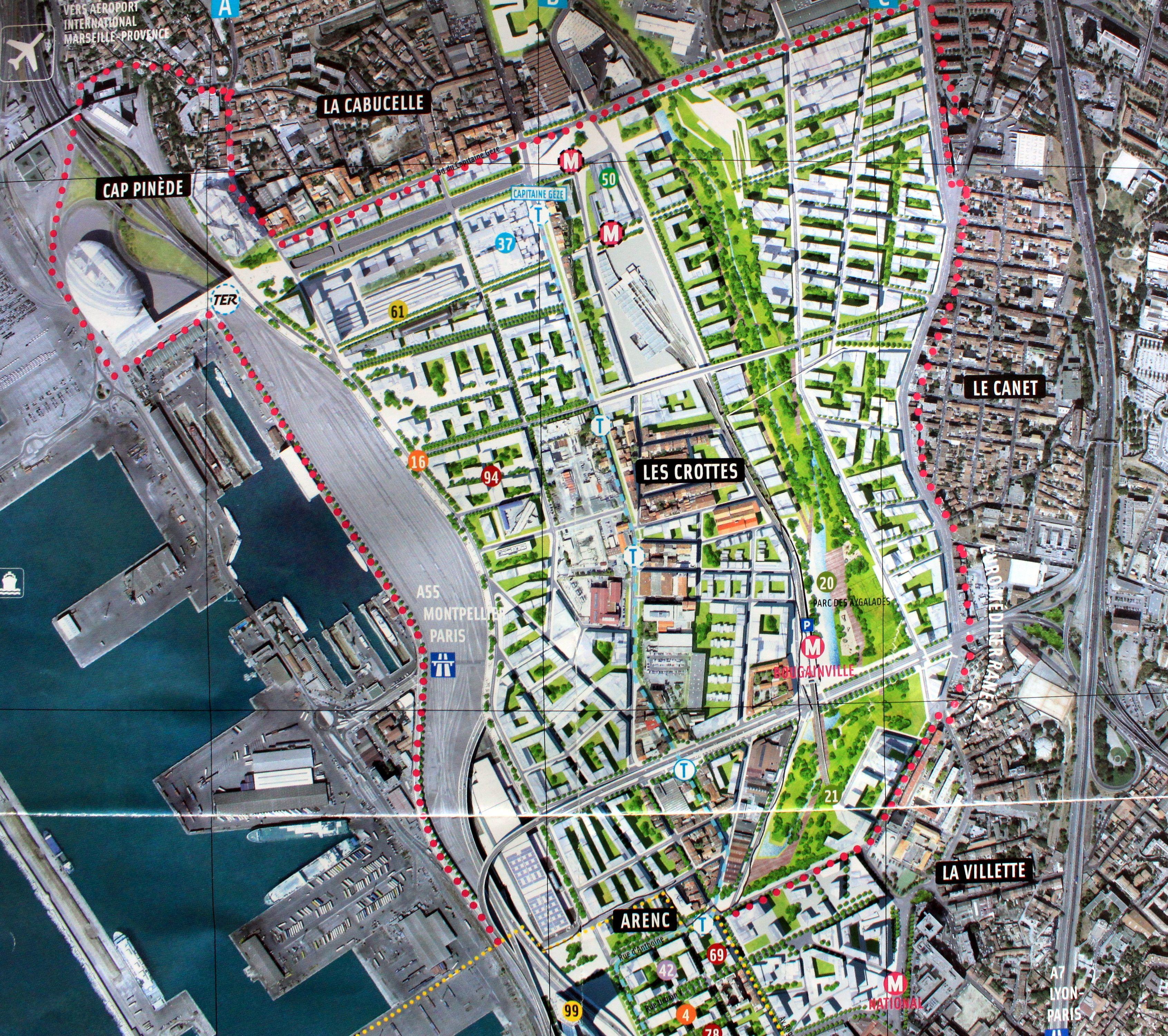 opération rénovation urbaine