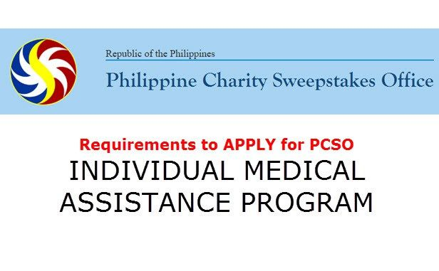 how to apply pcso medical assistance program Health and Wellness - sample medical authorization letters