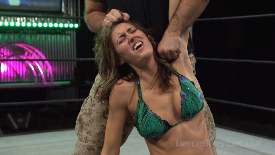 RingDivas: Diva Rumble (2009)
