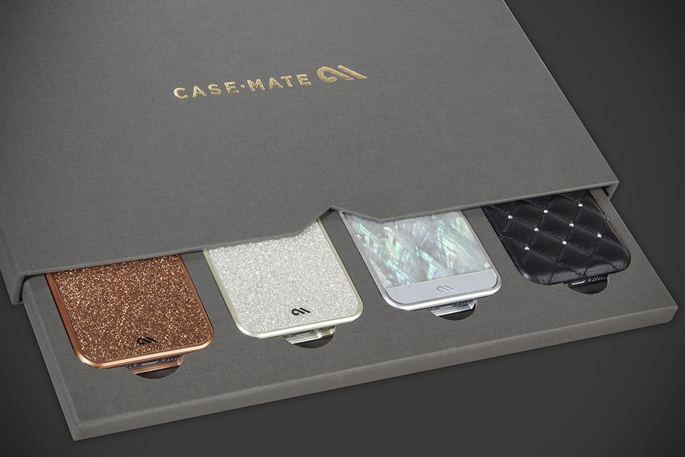 Style Box by Case-Mate - the world's first trial program for smartphone cases