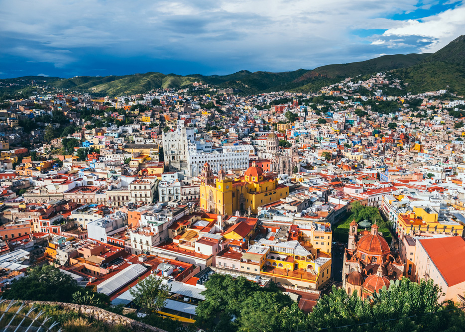 13 of the Safest Cities in Mexico for Travelers to Visit  SmarterTravel in 2020  Visit mexico